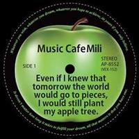 和歌山Music Cafe MILI